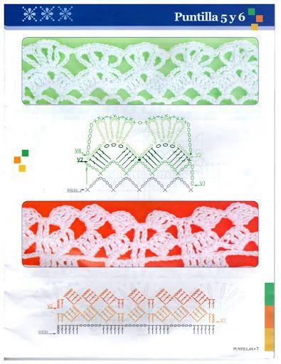 Revista puntillas - Isabel Cristina Mejia - Álbuns da web do Picasa