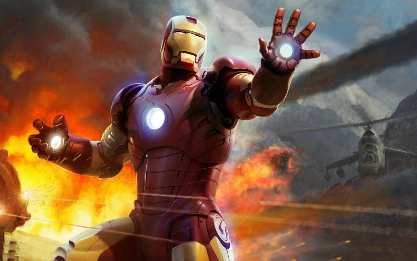iron man wallpapers free download 1680×1050 iron man 3 wallpaper (44