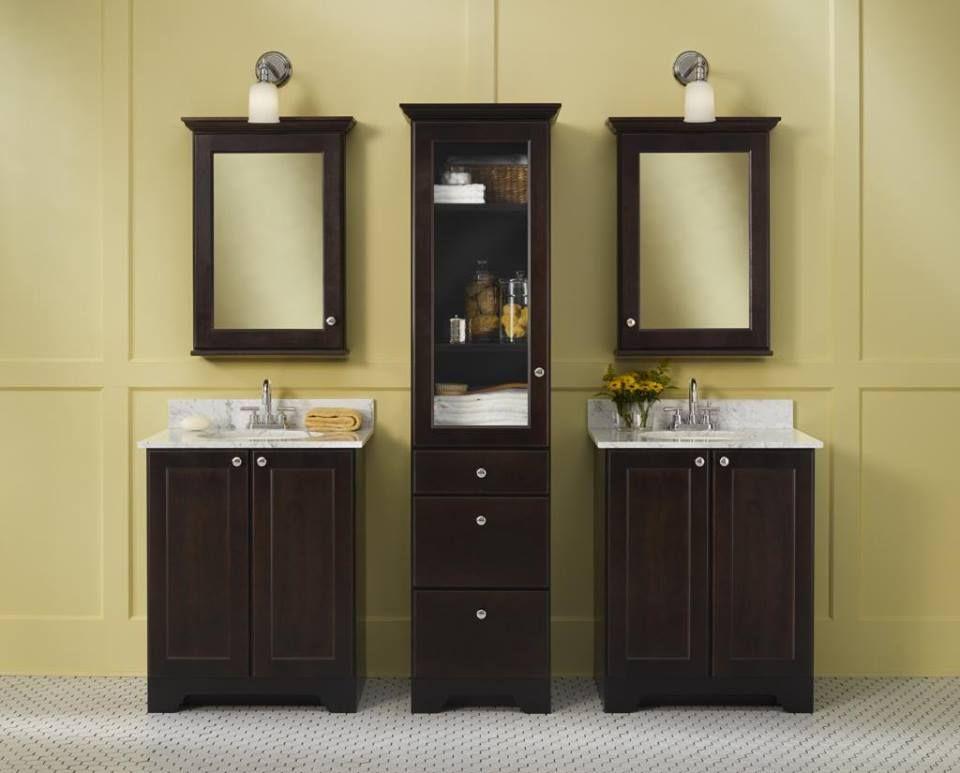 Mid Continent Vanity Bath Amp Kitchen Cabinet Lines