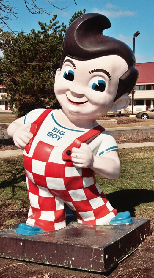Azar S Big Boy In Denver Was Always A Special Treat For My Brothers Sisters And Me They Had Great Burgers Denver History Childhood Vintage Advertisement