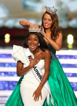 2020 miss america winner