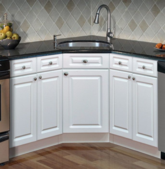 Best Kitchen Sink Cabinet Corner Sink Kitchen Corner Kitchen 400 x 300
