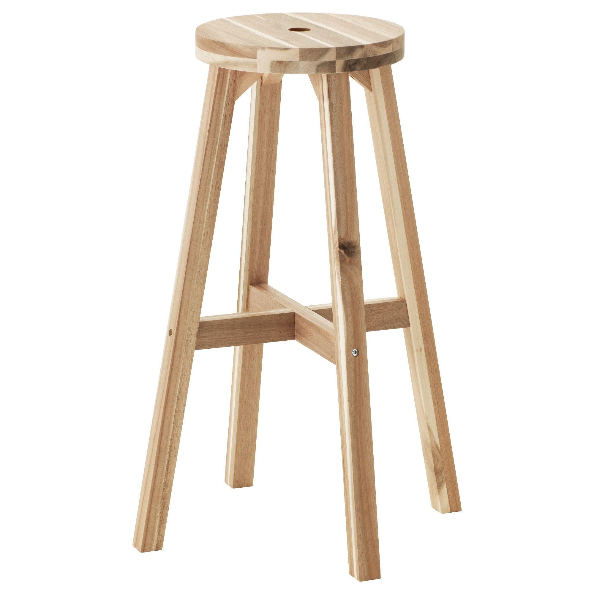 Shop For Furniture Home Accessories More Ikea Solid Wood Ikea Barstools Ikea Stool