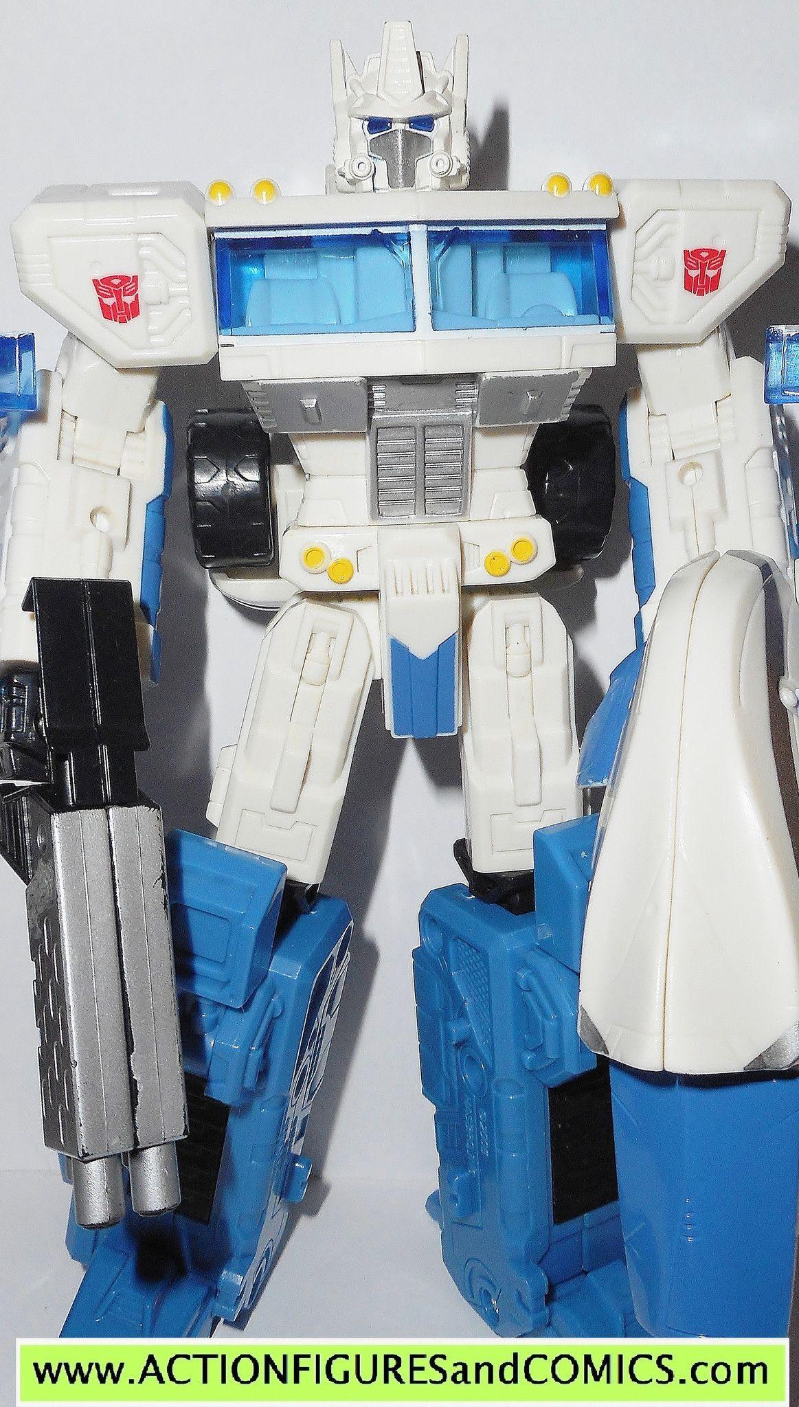 transformers ULTRA MAGNUS classics generations 2006 TARGET exclusive ...