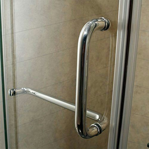 Shower glass door handle fav shower design pinterest door shower glass door handle planetlyrics Images