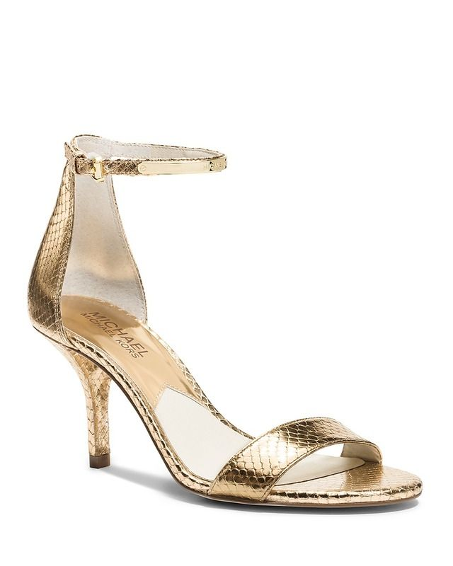 20 Comfortable Heels You Can Dance In Without Hurting Yourself, Just In Time For Prom Season
