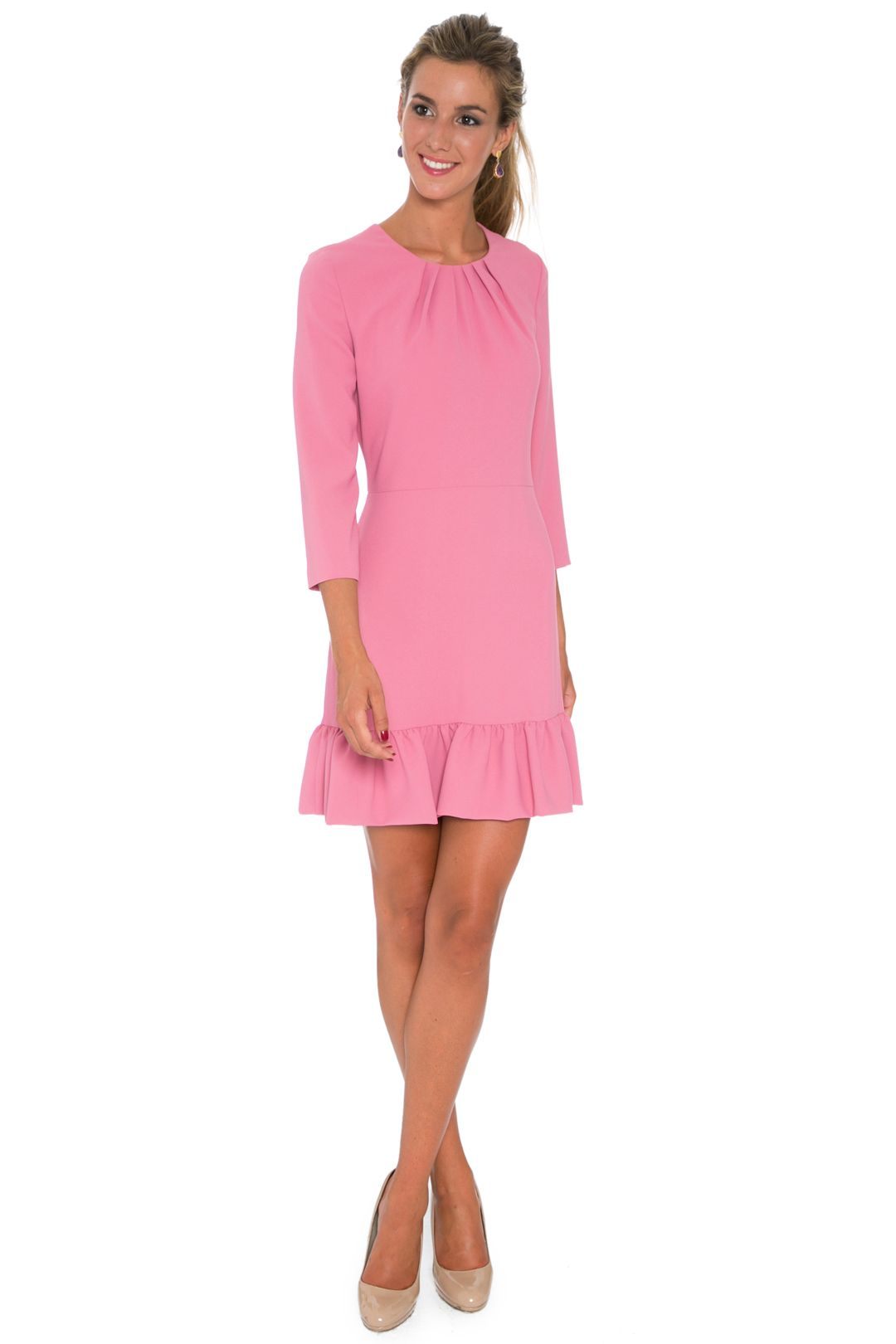Vestido Sweety - Alquiler de Vestidos - La Más Mona | Vestidos ...