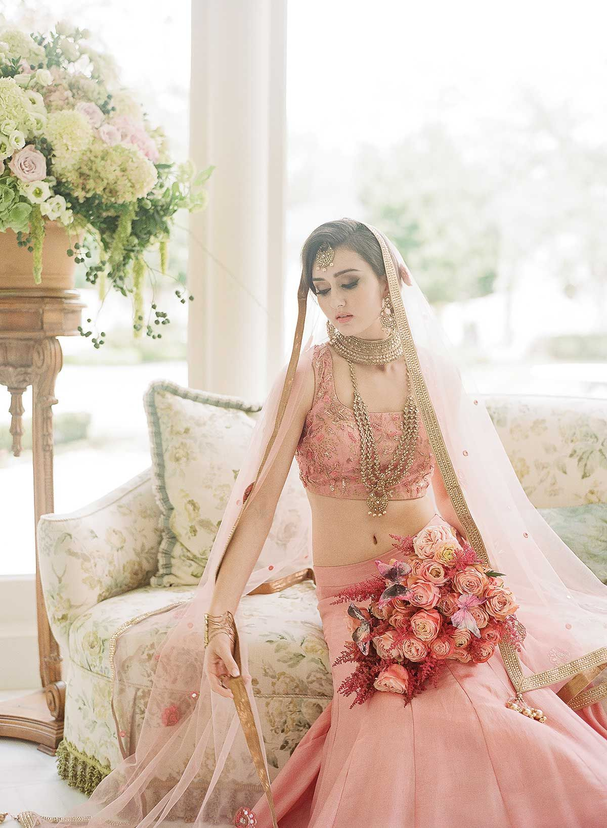 The New American Bride Weddings In Houston Styled Shoot