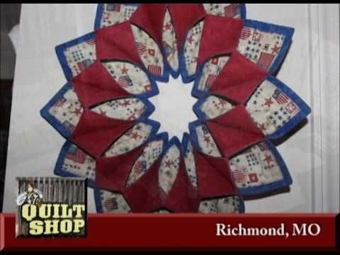 Richmond Missouris All About Quilting On Our Storys The Tourists