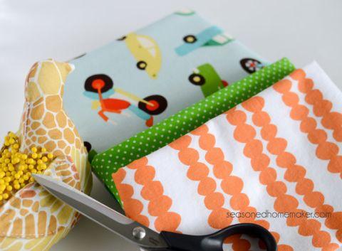 Burrito Style Pillowcase How To Sew A Pillowcase  Burrito Style  Pillowcase Pattern