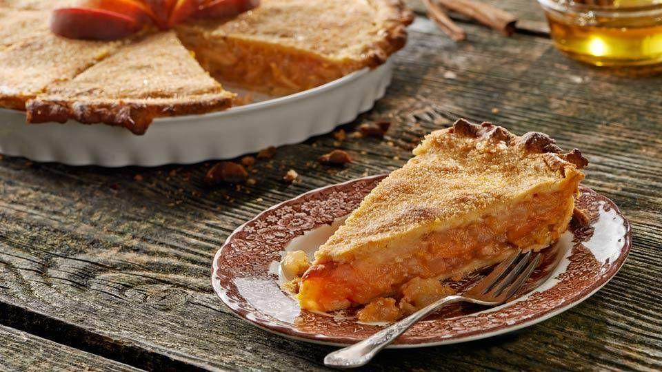 Owocowy Pie Przepis Recipe Food Desserts Sweet