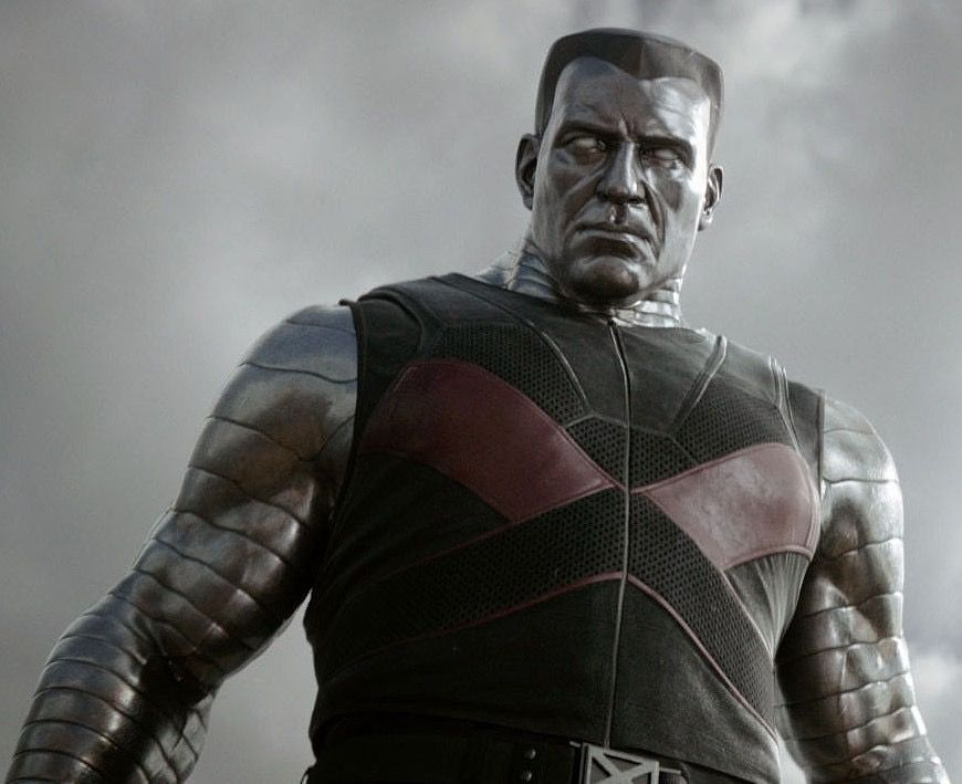 Watch How Deadpool Brought Colossus To Life Through VFX