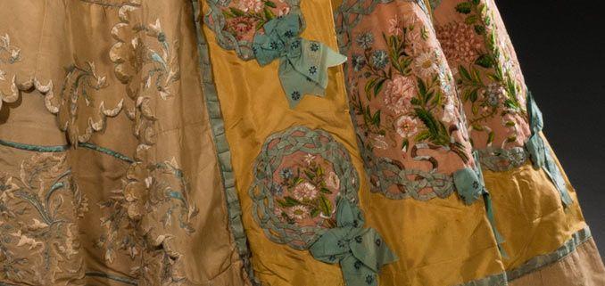 helen larson historic fashion collection - Google Search