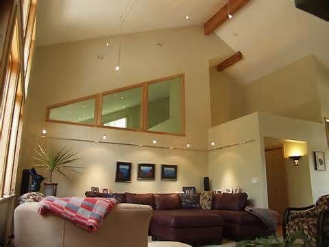 Vaulted Area Lighting Vaulted Ceiling Living Room High Ceiling Lighting Vaulted Ceiling Lighting