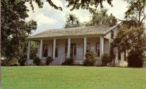 Ende-Gaillard House