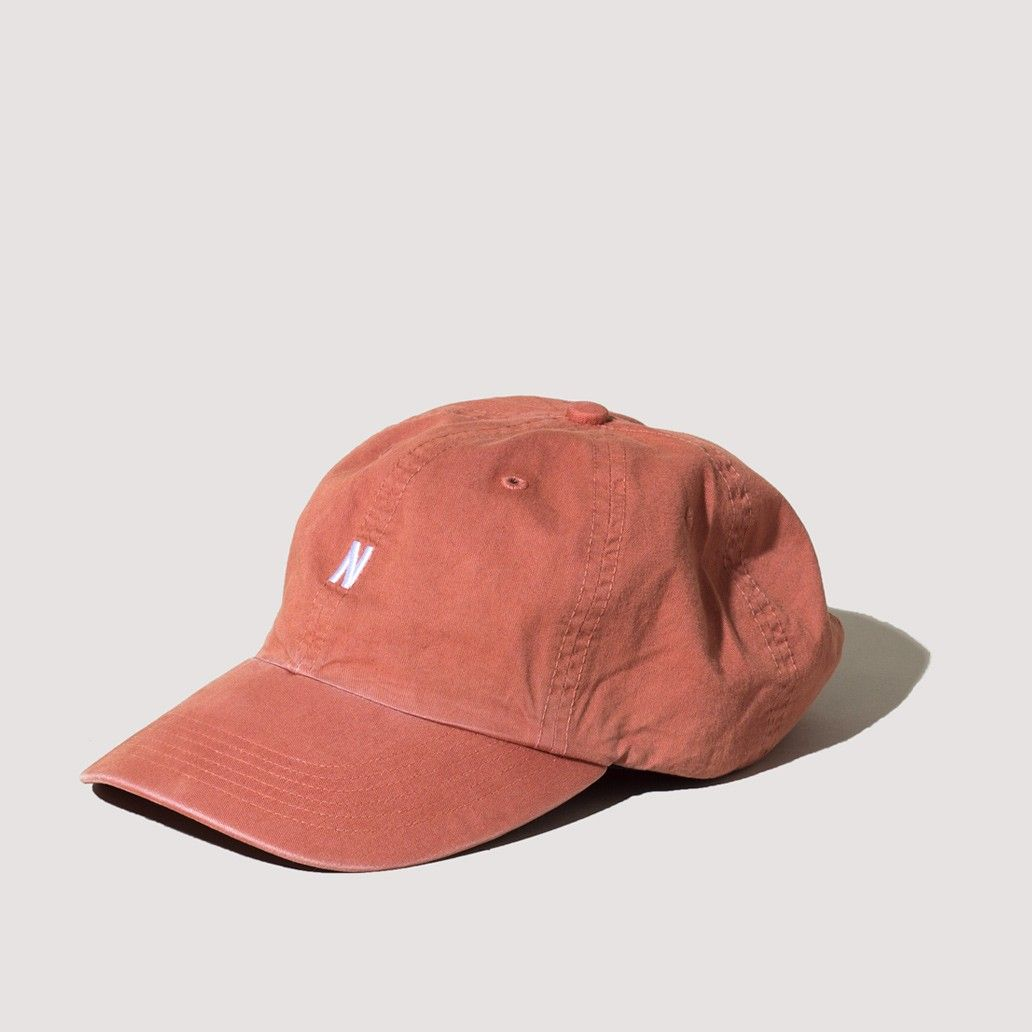 2f97445816d Light Twill Sports Cap - Fusion Pink