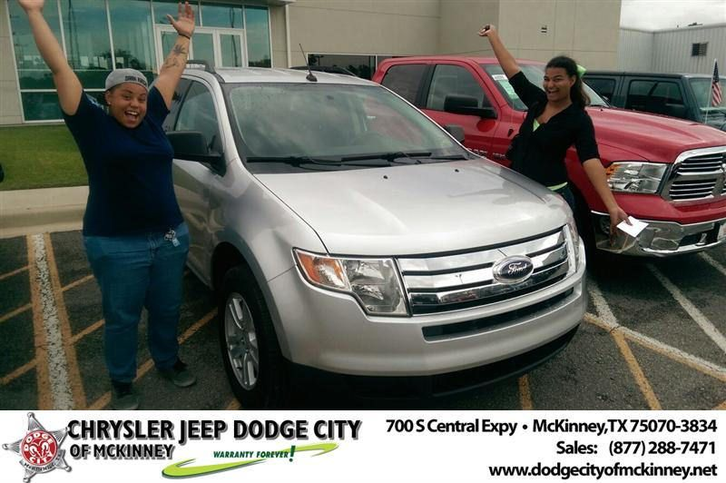 Happybirthday To Amber Suchovsky From Brent Briggs At Dodge City Of Mckinney Dodge City City Dodge