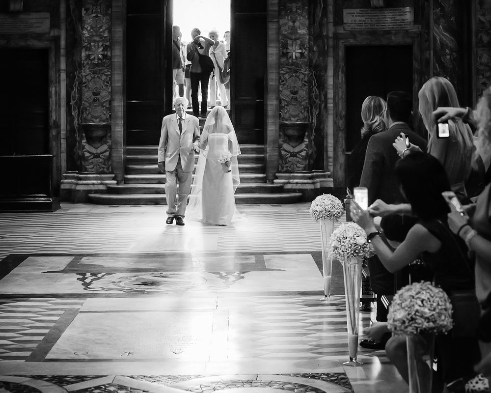 Matilde ed il suo nonnino :) #ceremony #cerimonia #matrimonio #weddingphoto #rome #weddingphotography #romance #love #memories