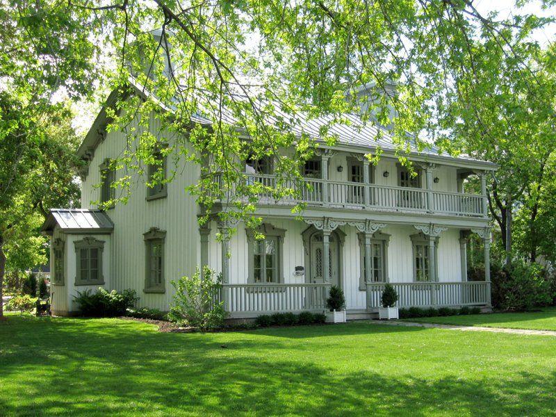 maison style louisiane - Cerca con Google | Architecture | Maisons ...
