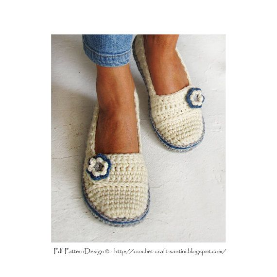 2in1Pattern PACK for Wooly Winter Loafers and ♡ by PdfPatternDesign $10.92