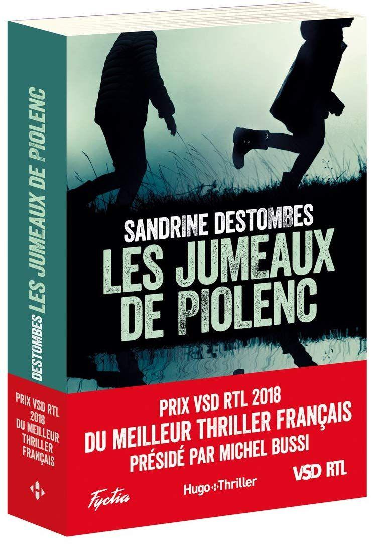 Amazon Fr Les Jumeaux De Piolenc Prix Vsd Rtl Du
