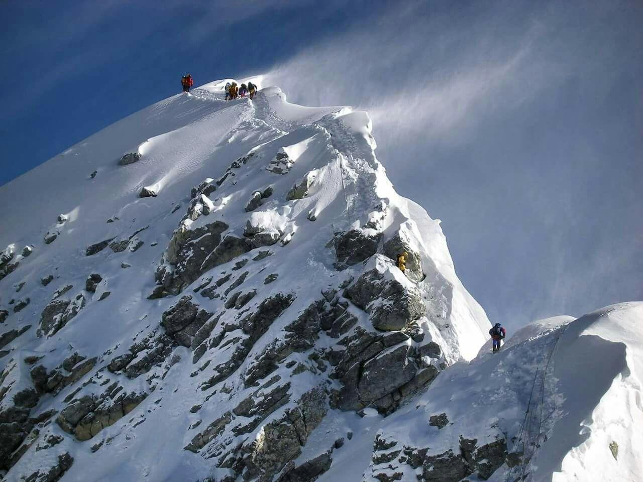 Pin by Rupesh Shahi on green! Mount everest, Everest