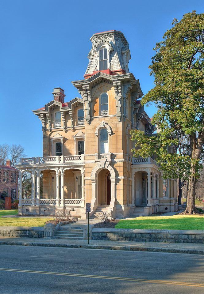 $1 Historical Homes #historichomes