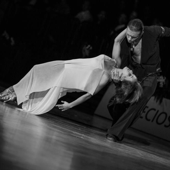Andrey and Anastasia Kiselev...beautiful
