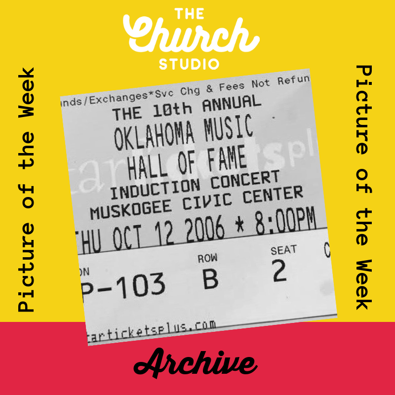 12 Years Ago This Month Leon Russell Along With Carl Radle Was Inducted Into The Oklahoma Music Hall Of Fame 5 Leon Russell Recording Studio Leon