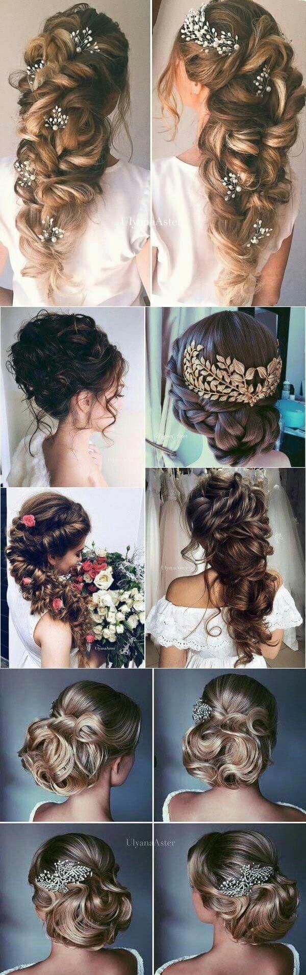 Pin by joseline cabrera on boda pinterest hair style weddings