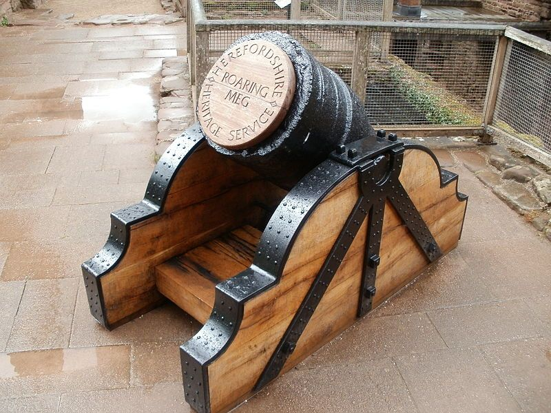 Roaring Megu201d, a surviving example of a civil-war mortar History - alu dibond küchenrückwand erfahrung