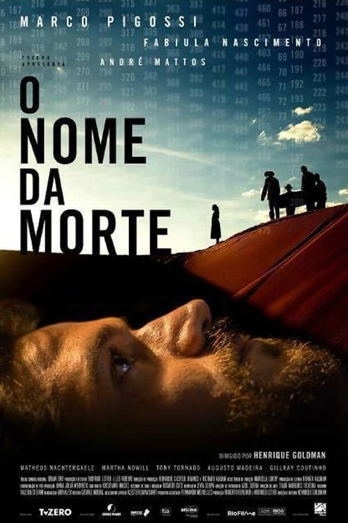 Watch O Nome da Morte Full-Movie Streaming