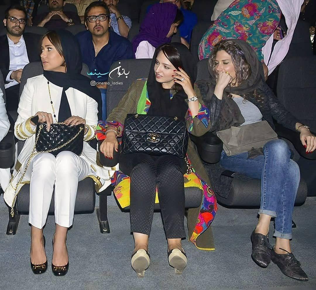 استایل جالب ریحانه پارسا Style Fashion Normcore