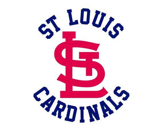 St Louis Cardinals Cut Files, St Louis Cardinals SVG Files, St Louis