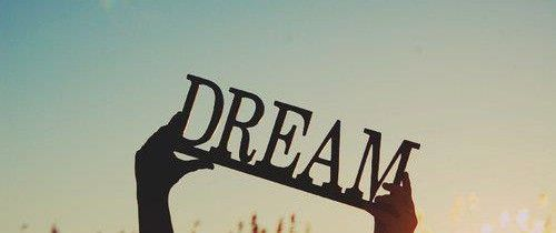 Dream Big Picture Quotes Wallpaper HD 8673