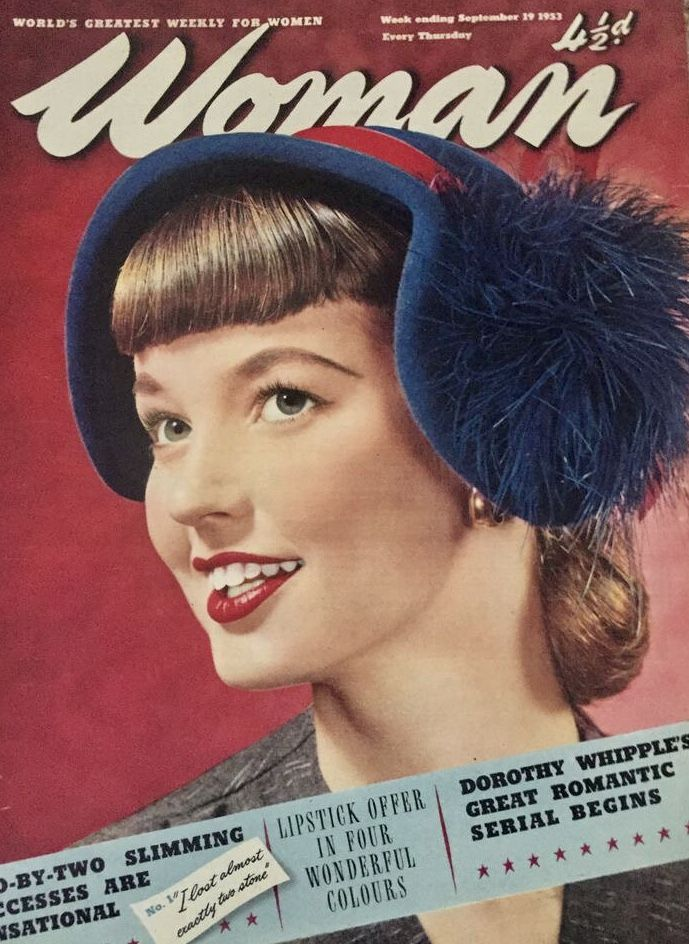 Gone Girl - Empire Magazine Cover - October 2014 - Gone