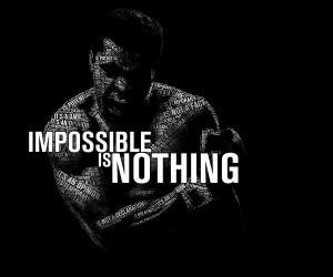 Hd Wallpapers Desktop Backgrounds Over 300 000 Free Wallpapers Inspirational Quotes Posters Ali Quotes Quote Posters