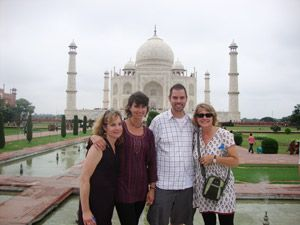 2 Week Special Volunteer program in India with Volunteering Solutions