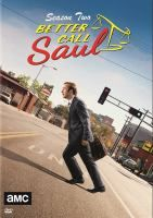 LINKcat Catalog › Details for: Better call Saul, season two (DVD)