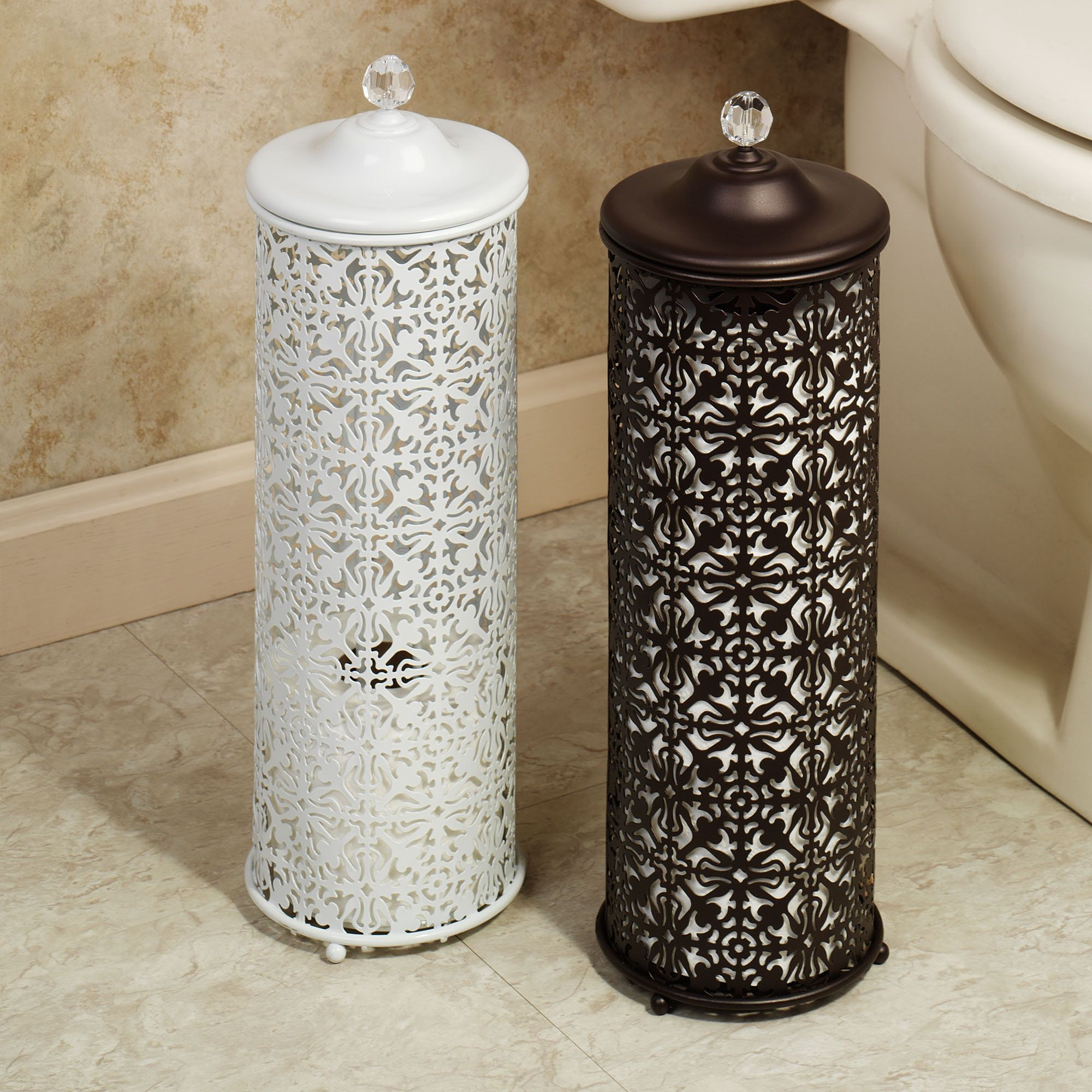 extraordinary inspiration gold toilet paper. Lace Design Metal Toilet Tissue Holder  holders and