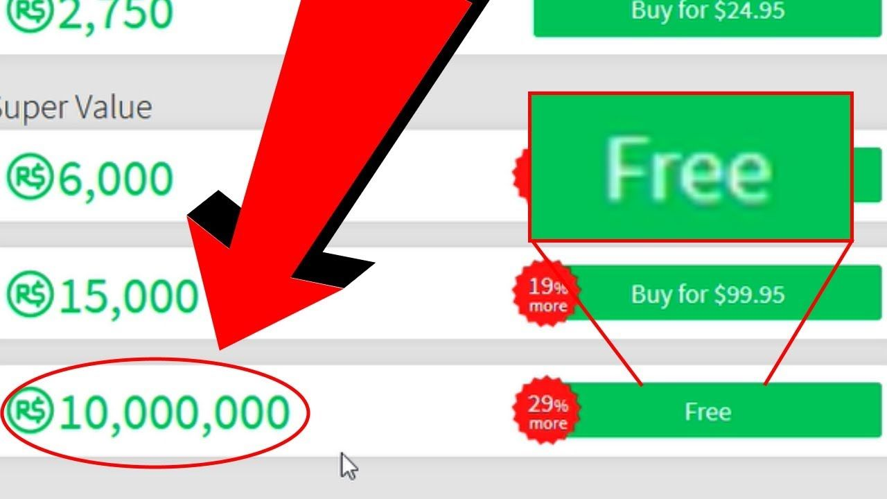 New Secret Glitch Gives You 5m Free Robux Roblox Free Unlimited Robux Roblox Gifts Roblox Diy Teacher Gifts