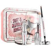 Soft & Natural Brow Kit - Benefit Cosmetics | Sephora #benefit #Brow #Cosmetics #Kit #natural #sephora #Soft #naturalbrows