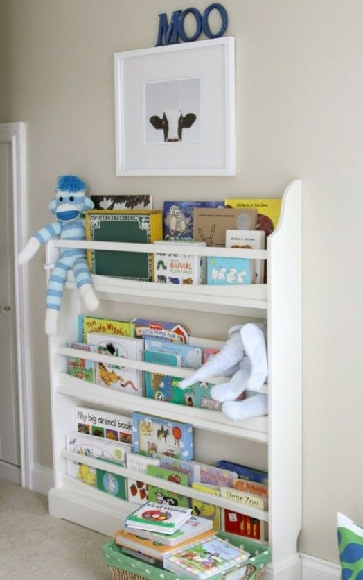 21 coole ideen f r die organisation von kinderb chereien in 2018 zwergenstube pinterest. Black Bedroom Furniture Sets. Home Design Ideas