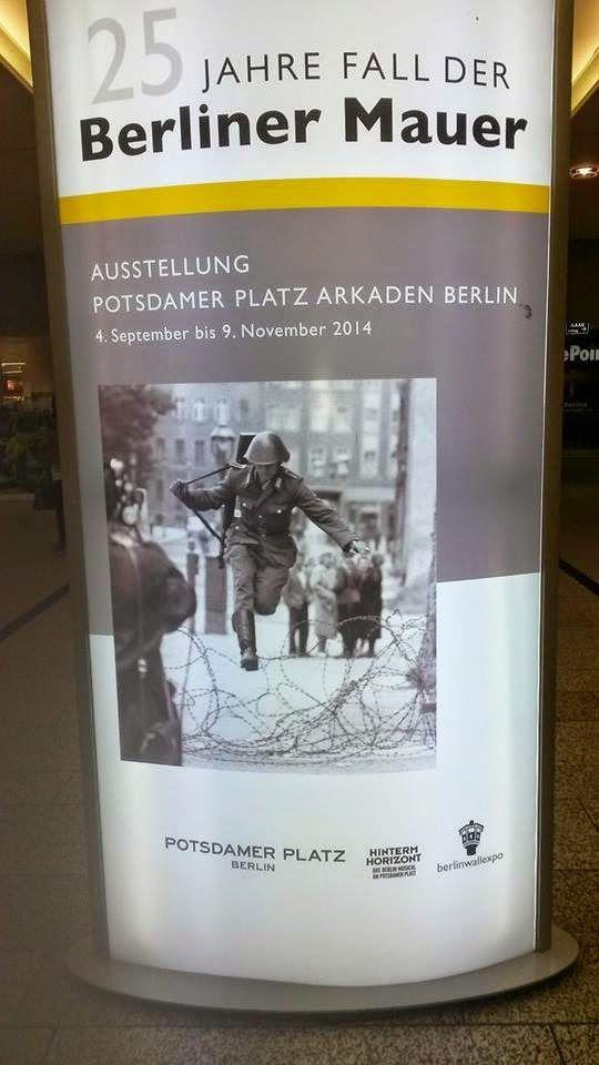 Barbel Kiy S Blog Berlin Berlin 25 Jahre Mauerfall Huben Wie D Berlin Mauer Berliner Mauer