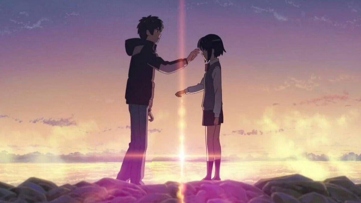 Kimi No Na Wa Sub Espanol Animeyt Animation Japonaise Animation Anime