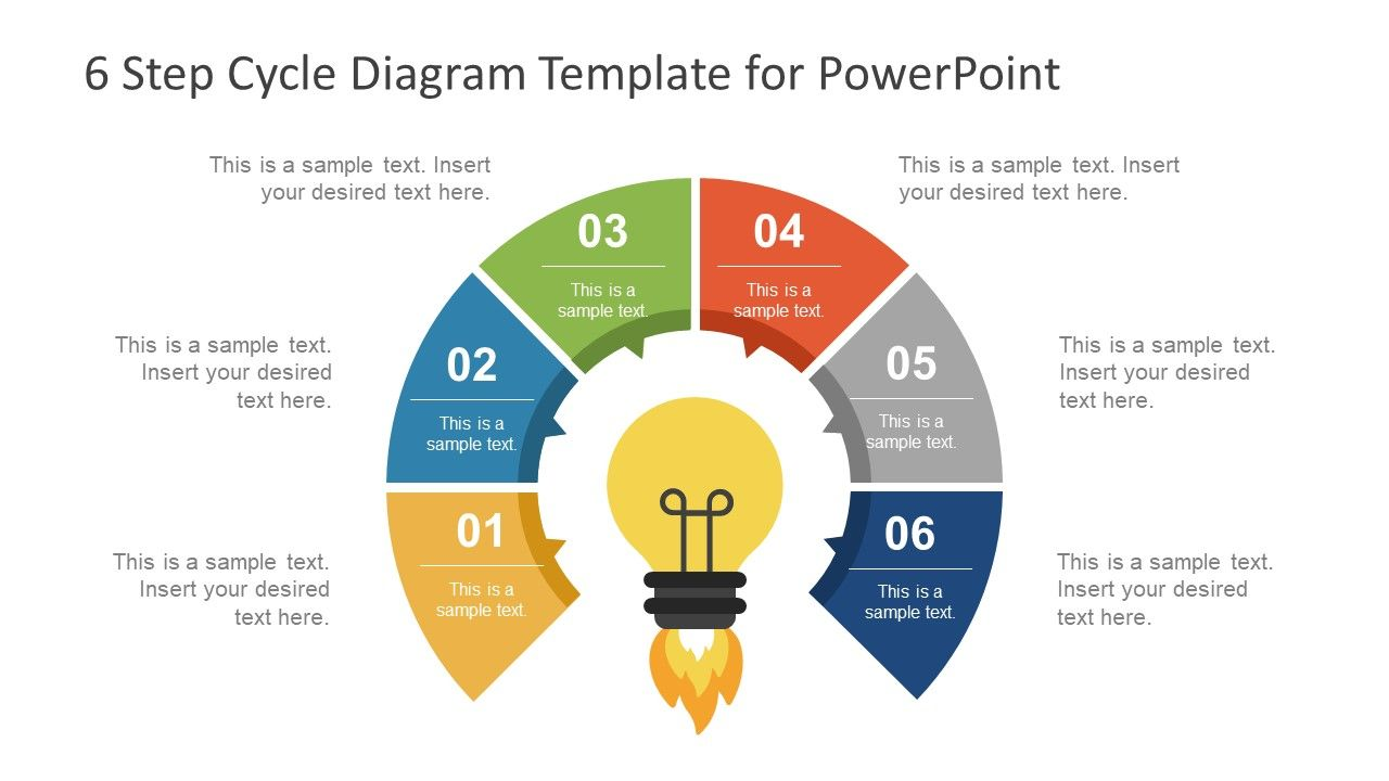 8 Step Powerpoint Diagram Powerpoint Templates Powerpoint Powerpoint Design