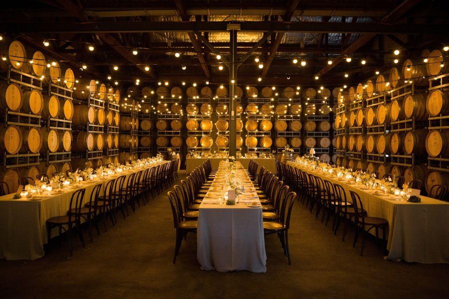 48++ Winery wedding venues melbourne ideas