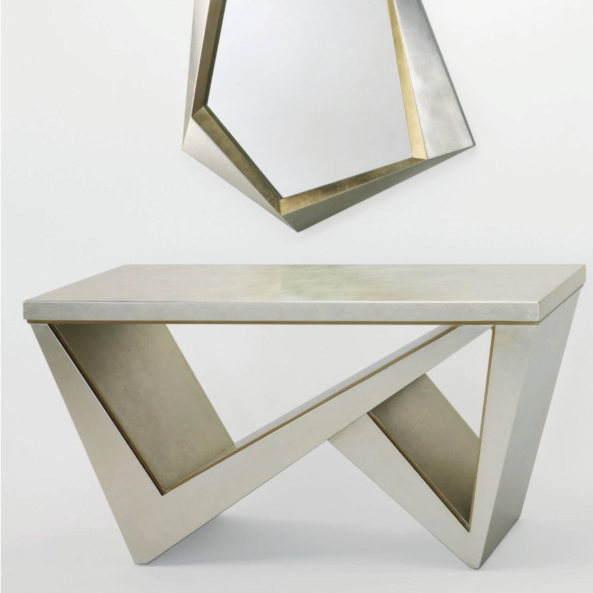 Artmax Console Table Allmodern Mirrored Console Table Metal Console Table Console Table