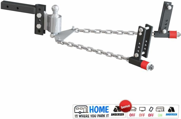 Top 10 Best Weight Distributing Hitch in 2020