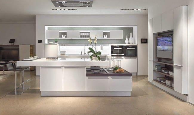 Pin von zagumin auf Küchen Küchendesign modern, Luxus